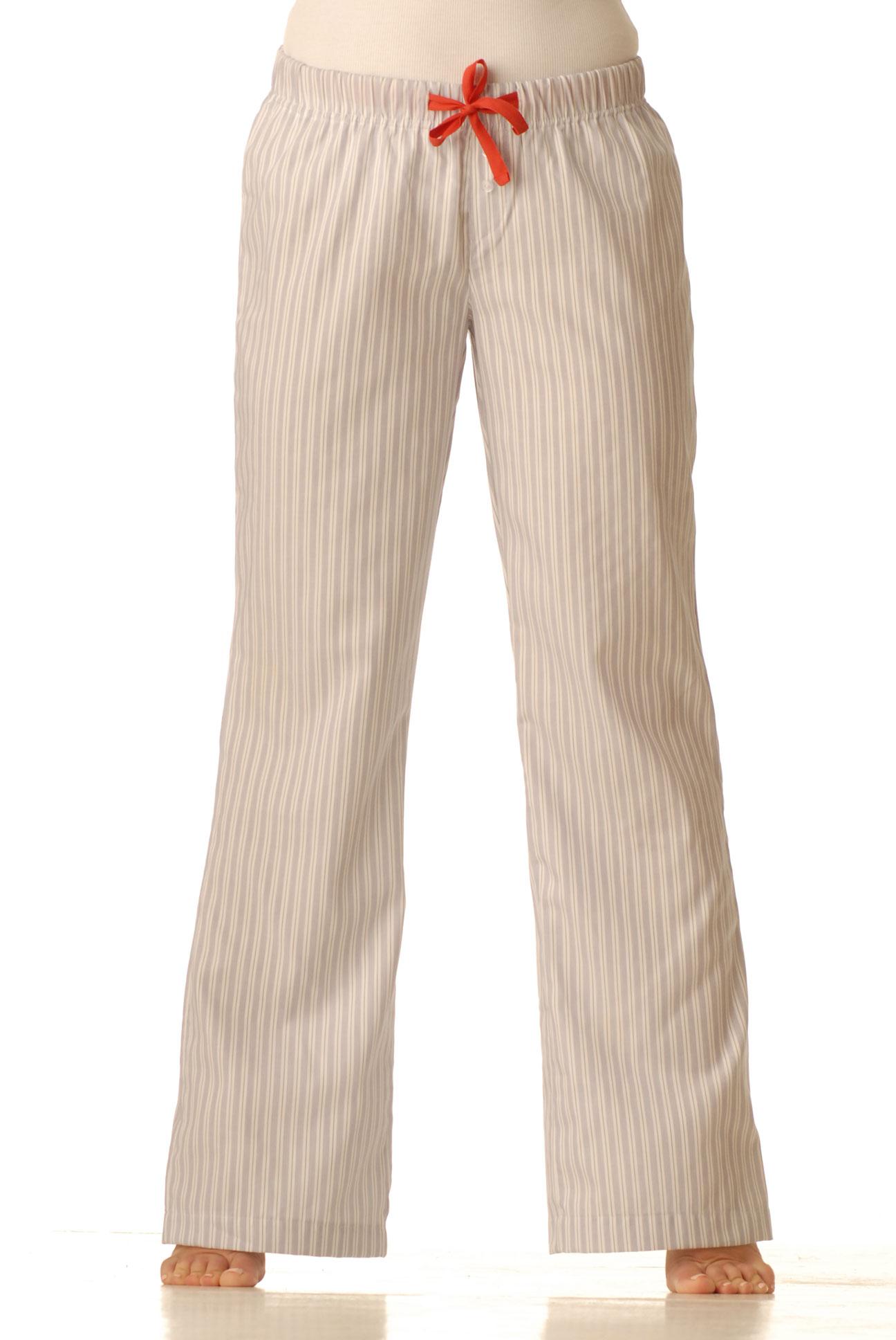 Pyžamové kalhoty - Námořnické